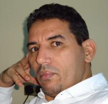 """صدرت للروائي الموريتاني محمد ولد محمد سالم رواية جديدة بعنوان """"الممسوس"""" عن مكتبة القرنين للنشر للطباعة والنشر، وبالتزامن مع معرض أبوظبي الدولي للكتاب."""